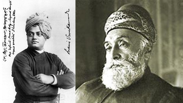 Jamsetji Tata's offer to Swami Vivekanand