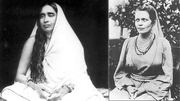 Sarada Devi and Sister Nivedita – Defying language barriers